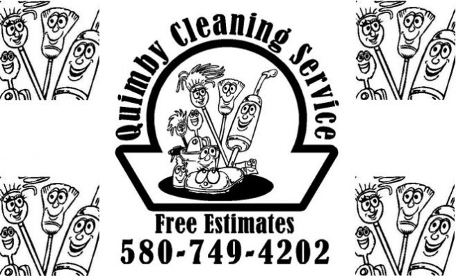 Quimby Cleaning Servicesquimby city